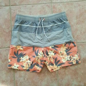 NWOT Board shorts